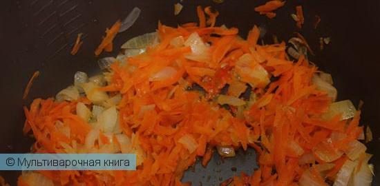 Вторые блюда: Баклажаны со сметанным соусом