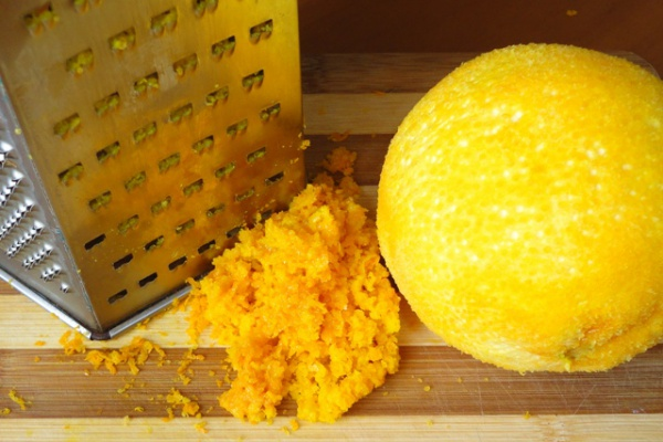 Выпечка: Апельсиновая шарлотка в мультиварке