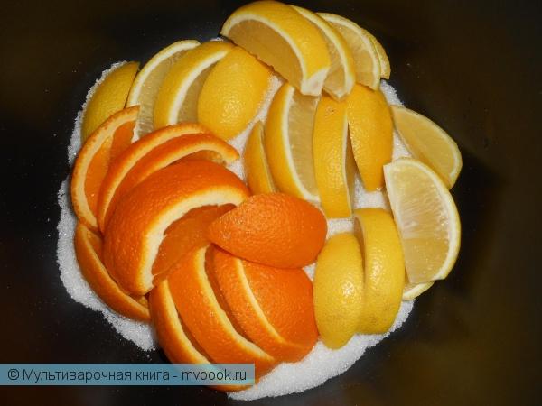 Напитки: Имбирный лимонад в мультиварке
