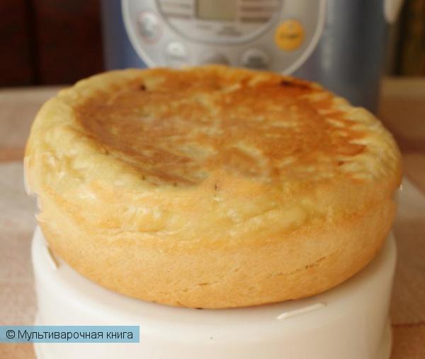 Выпечка: Мясной пирог