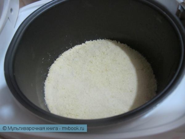 Выпечка: Песочный пирог с клубничным джемом
