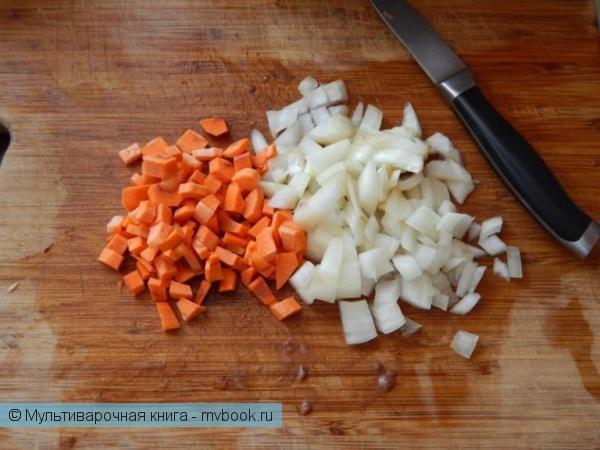 Вторые блюда: Нежная печень в сметанном соусе