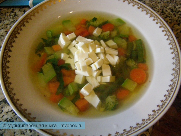 Овощные блюда без картофеля рецепты
