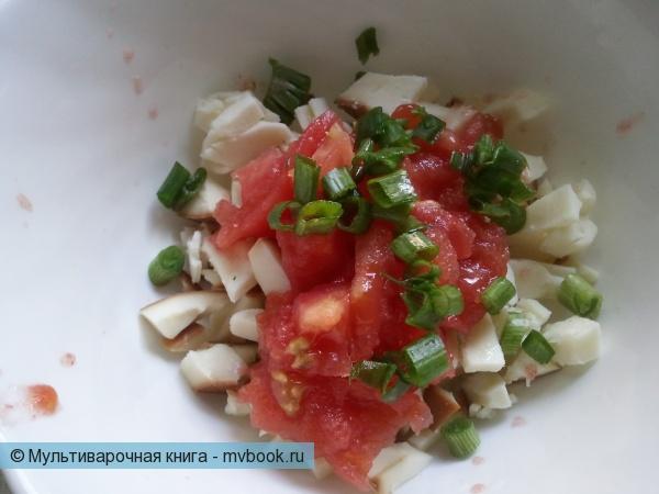 режим помидор и лук