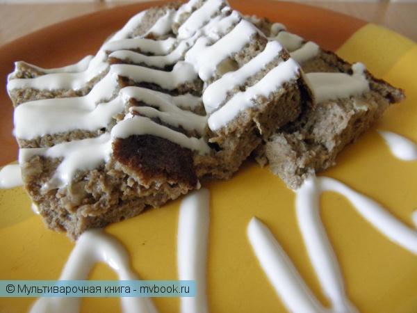 Суфле из печени - альтернатива печеночным оладьям